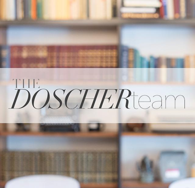 Agent photo The Doscher Team