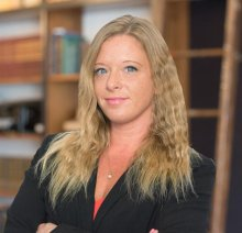 Agent photo Jennifer Doscher