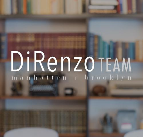 Photo DiRenzo Team